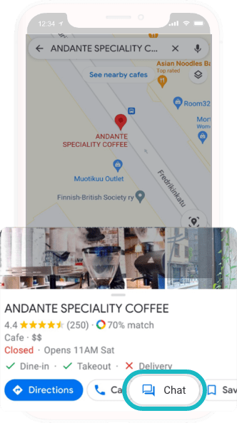 Make your business stand out on Google Maps!